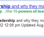 Google authorship mark-up: Tips to get started