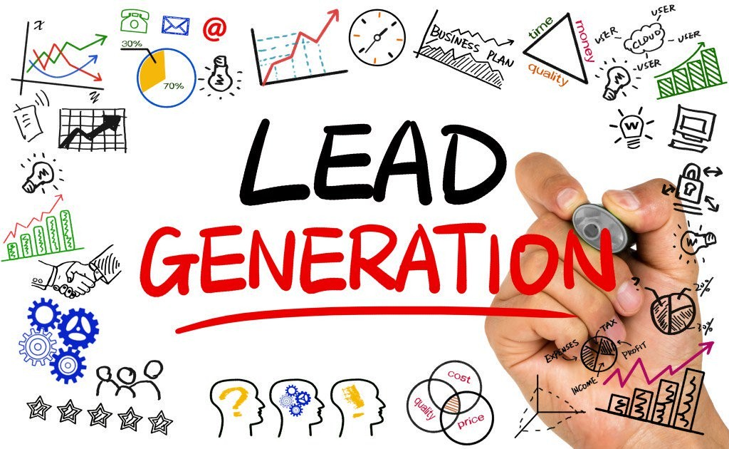 Lead generation with Google AdWords