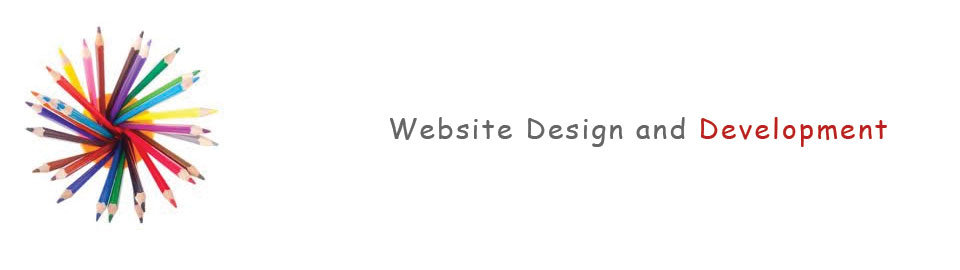 Website Design & Development, Mumbai and Navi Mumbai